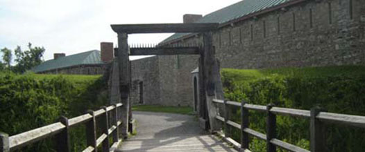 old fort erie gates